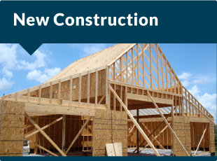 Feature NewConstruction