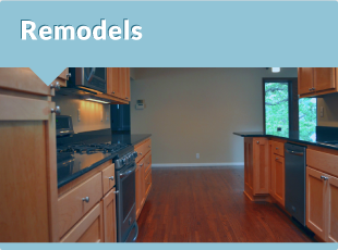 Feature Remodels
