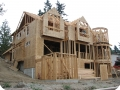 New Construction - Miller Residence - Benton Development