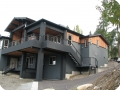 New Construction - Robins Residence - Benton Development