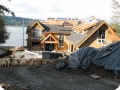 New Construction - Miller Residence - Benton Develipment