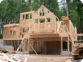 New Construction - Woodville - Benton Development